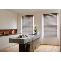 Ashley Wilde Wood Venetian Blinds