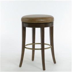 Century Furniture Park Swivel Bar Stool 3800B-2