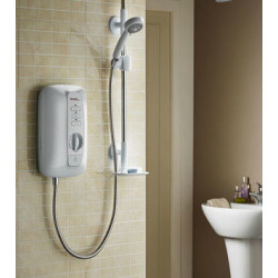 Redring Electric Showers  XPR8 Xpressions Premier 8.5kW