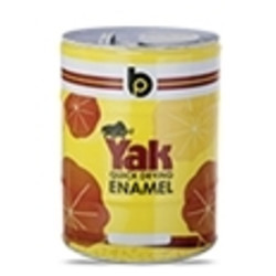 British Paints Yak-Synthetic EnamelYak-Synthetic Enamel