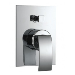 Artize Single Lever High Flow Concealed Divertor