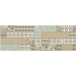 AGL Tiles World Argente Decor