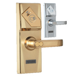 Sheel Z HOTELLOCK 001 GD/SN