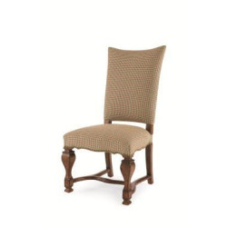 Century Furniture Buck's Dining Side Chair