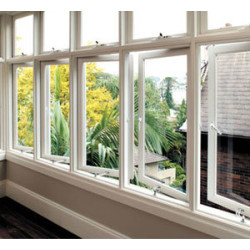 Lingel Casement Windows