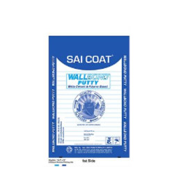 Saicoat Paints Wallbond Putty
