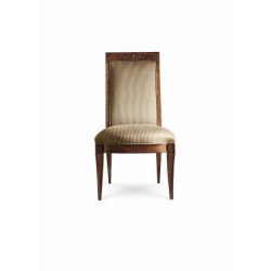 Century Furniture Thronos Side Chair