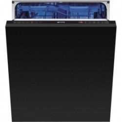 Smeg Dishwasher, Built In Fully Integrated,13 Place Settings, 60 Cm, 82 Cm Height, Energy Rating A+++