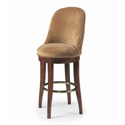 Century Furniture Urban Swivel Bar Stool 3757B