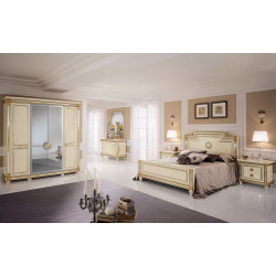 Arredo Classic Liberty Bedroom