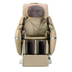 Robotouch (Bhagyalaxmi Industries) Elite Plus Premium Powerful 3-D Zero Gravity Professional Therapeutic Shiatsu Massage Chair With Full Body Stretch
