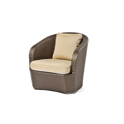 Varaschin Gardenia Lounge Chair