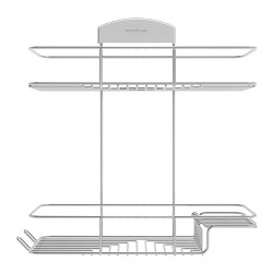 Better Living STORit 2 Tier Basket