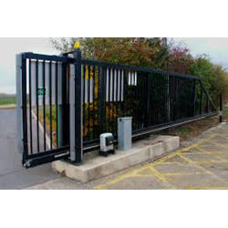 Standard Automation Sliding Gate IMAGE