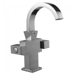 Benelave Sink Mixer with U Spout Table Mounted