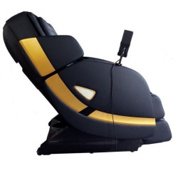 Robotouch Lexus New Full Body Massage Chair, L Track Massage, Zero Gravity Positioning, Full Range Foot Rollers