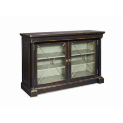 Century Furniture Mitchell Bookcase MN5502