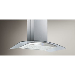 Elica Glace Kitchen Hood