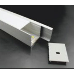 Aluminium LED Light