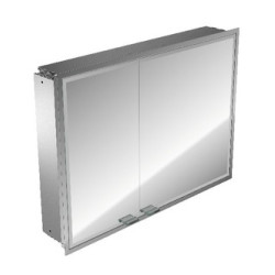 Emco Mirror Cabinet Prestige, 1015 Mm, Wide Door On The Right, IP 44LENGTH cabinet
