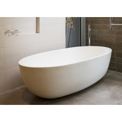 Apaiser Seascapes Stone Bathtub