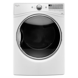 Whirlpool 7.4 cu. ft. Gas Dryer with Advanced Moisture Sensing