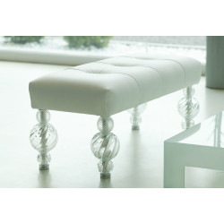 Seguso Mori Seating Day Bed