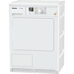 Miele T1 Classic heat-pump tumble dryer T Classic Condenser Tumble Dryer