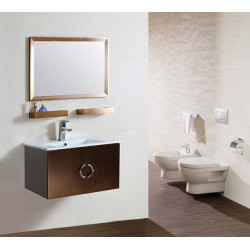 Dooa Bathroom Cabinet With Basin cabinet