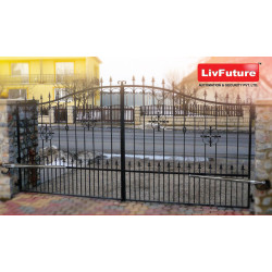 Livfuture Swing Gate Opener IMAGE