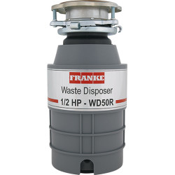 Franke Waste disposers WD50RC