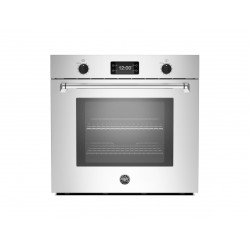 Bertazzoni 30 Single Convection Self-Clean Oven With Assistant