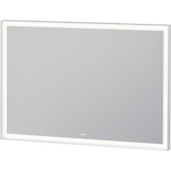 Duravit Mirror With Lighting