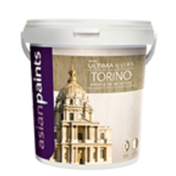Asian Paints Ultima Allura Torino