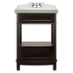 American Standard Portsmouth 24 Inch Washstand