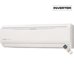 General Air Contioners Inverter Wall Mounted Split Air Conditioners  ASGA18JCC - 1.5 Ton