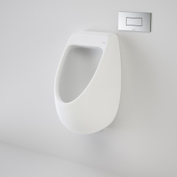 Caroma Integra Invisi Series II Urinal Suite