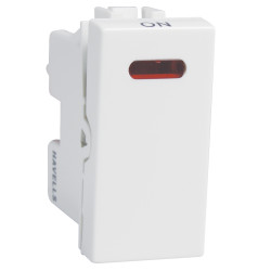 Havells 6Ax 1way with Ind. Switch IMAGE