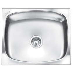 Nirali Glister Kitchen Sink