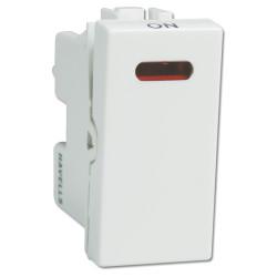 Havells 16Ax 1way Switch with Ind. IMAGE