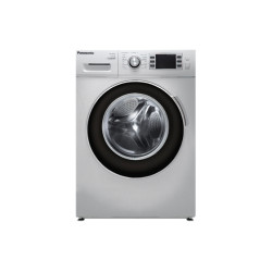 Panasonic Front Load Washing Machines NA-126MB1L01