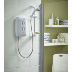 Redring  Electric Showers  A7 Active 7.2kW