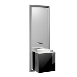Emco Emco Touch 450 Pure washbasin countertop