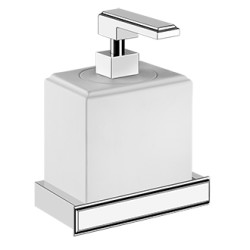 Gessi Wall-Mounted Soap Dispenser Holder