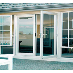 Lingel Doors Casement
