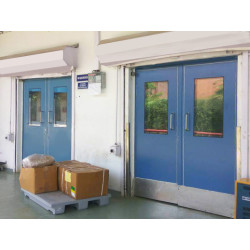 Avians Automatic Swing Doors IMAGE