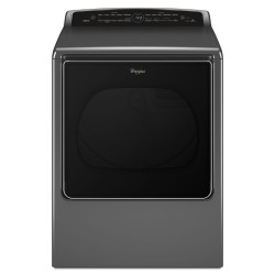 Whirlpool 8.8 cu. ft. Smart Cabrio® Large Capacity Dryer with Laundry App