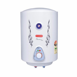 Steamer Plus MSV Water Heater Steamer Plus Ms