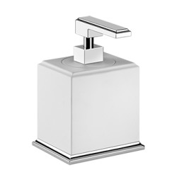 Gessi Standing Soap Dispenser Holder