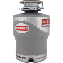 Franke Waste Disposers FWD75R
